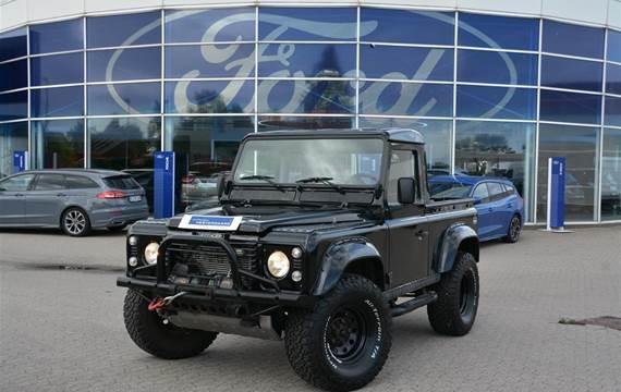 Land Rover Defender  Pick-Up 2,5