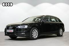 Audi A4 TFSi 120 Limited Avant 1,8