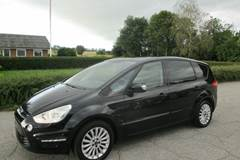 Ford S-MAX TDCi 163 Collection 7prs 2,0