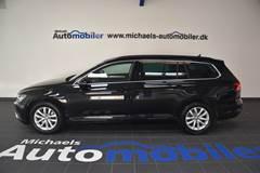 VW Passat TDi 150 Comfort Prem. Vari DSG 2,0