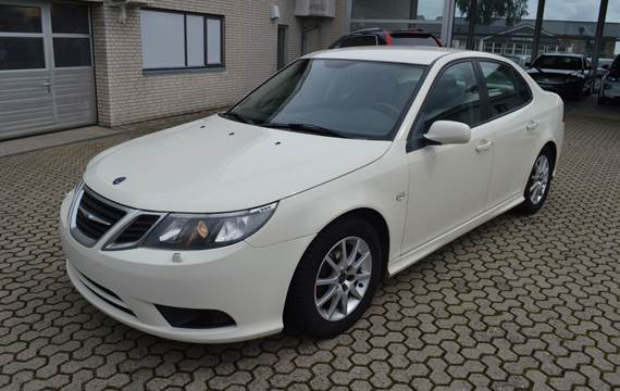 Saab 9-3 t Linear Sport Sedan 2,0