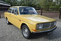Volvo 142 De-luxe 2,0