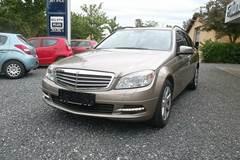Mercedes C220 CDi stc. aut. BE 2,2