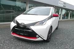 Toyota Aygo VVT-i x-press 1,0