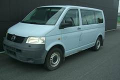 VW Transporter Shuttle 2,5