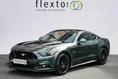 Ford Mustang V8 GT Fastback aut. 5,0
