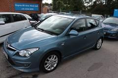 Hyundai i30 CRDi 90 Blue Drive 1,6