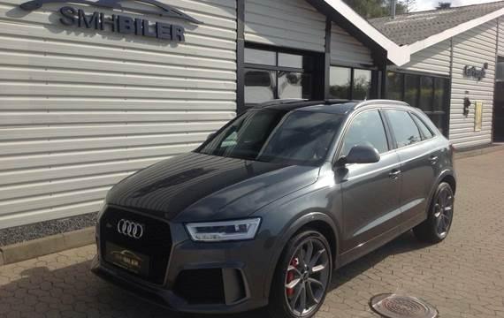 Audi RS Q3 TFSi performance quattro S-tr. 2,5