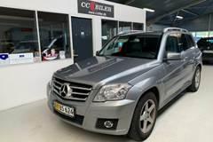 Mercedes GLK220 CDi aut. 4-M BE Van 2,2