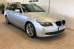 BMW 525d Touring Steptr. 3,0