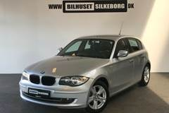 BMW 118d Advantage Steptr. Van 2,0