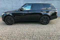 Land Rover Range Rover SDV8 Autobiography Black aut. 4,4