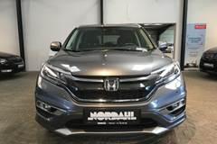Honda CR-V i-DTEC Elegance aut. 4WD 1,6
