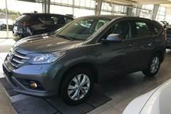 Honda CR-V i-DTEC Elegance aut. 4WD 2,2