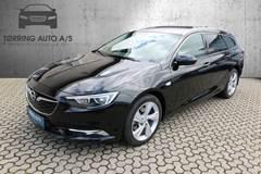 Opel Insignia T 165 Dynamic ST aut. 1,5