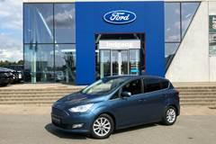 Ford C-MAX SCTi 125 Titanium+ 1,0