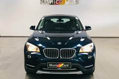 BMW X1 sDrive20d ED 2,0