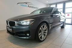 BMW 330d Gran Turismo Sport Line xDrive 3,0