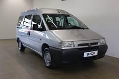 Citroën Jumpy 8prs 1,6