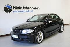 BMW 135i Coupé Steptr. 3,0