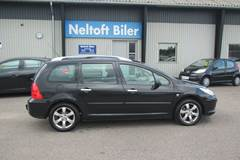 Peugeot 307 HDi Complete SW 2,0