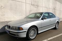 BMW 523i Steptr. 2,5