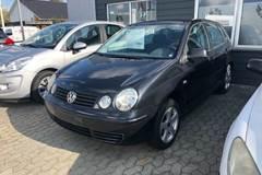 VW Polo TDi 80 1,4