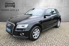 Audi Q5 TDi 190 S-tr. 2,0
