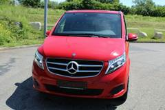 Mercedes V250 d Avantgarde aut. lang 4-M 2,2
