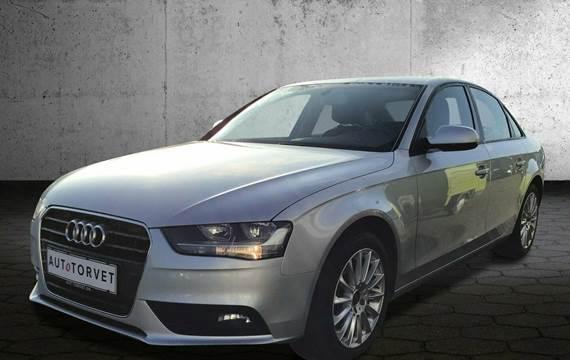 Audi A4 TDi 120 2,0