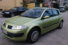 Renault Megane II Authentique Comfort 1,6
