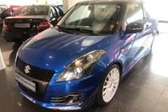 Suzuki Swift Sport 1,6
