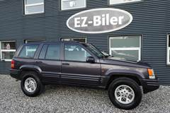 Jeep Grand Cherokee Limited 5,2