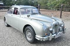 Daimler MK. II V8 aut. 2,5
