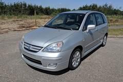 Suzuki Liana GLX  5d 1,6