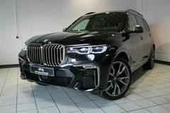BMW X7 M50d xDrive aut. 3,0