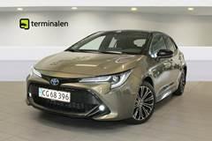 Toyota Corolla Hybrid H3 Premium TS MDS 2,0