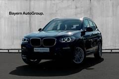 BMW X3 xDrive30d aut. 3,0