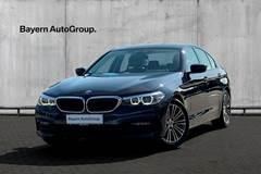 BMW 530i aut. 2,0