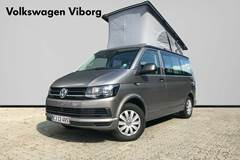 VW California TDi 102 Coast 2,0
