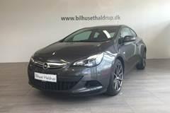 Opel Astra CDTi 130 Enjoy GTC eco 1,7