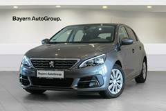 Peugeot 308 BlueHDi 120 Selection Sky 1,6