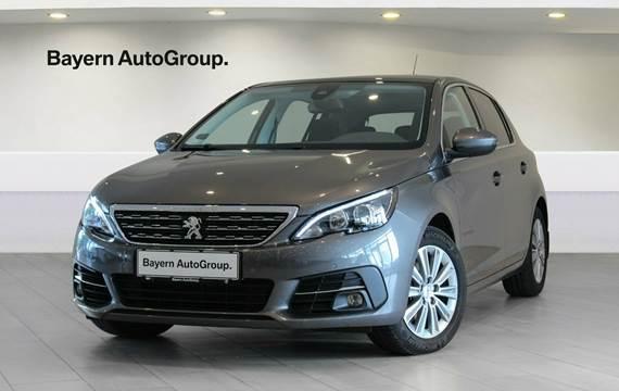 Peugeot 308 BlueHDi 120 Selection Sky 1,6
