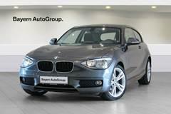 BMW 116i Van 1,6