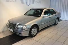 Mercedes C180 Elegance aut. 1,8