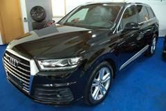 Audi Q7 TDi 218 quattro Tiptr. 3,0