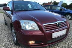 Toyota Avensis Executive 2,4