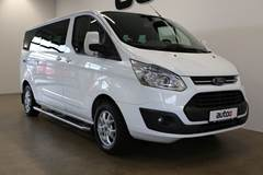 Ford Tourneo Custom 310L TDCi 125 Titanium 2,2