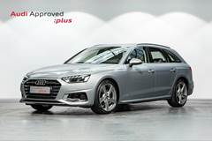 Audi A4 TFSi Advanced Avant S-tr.