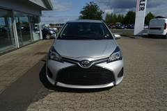 Toyota Yaris D-4D T2 Touch 1,4